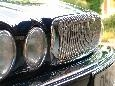 Daimler Front Grill